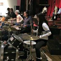 Girls Rock RIs Winter Programming Community Concert