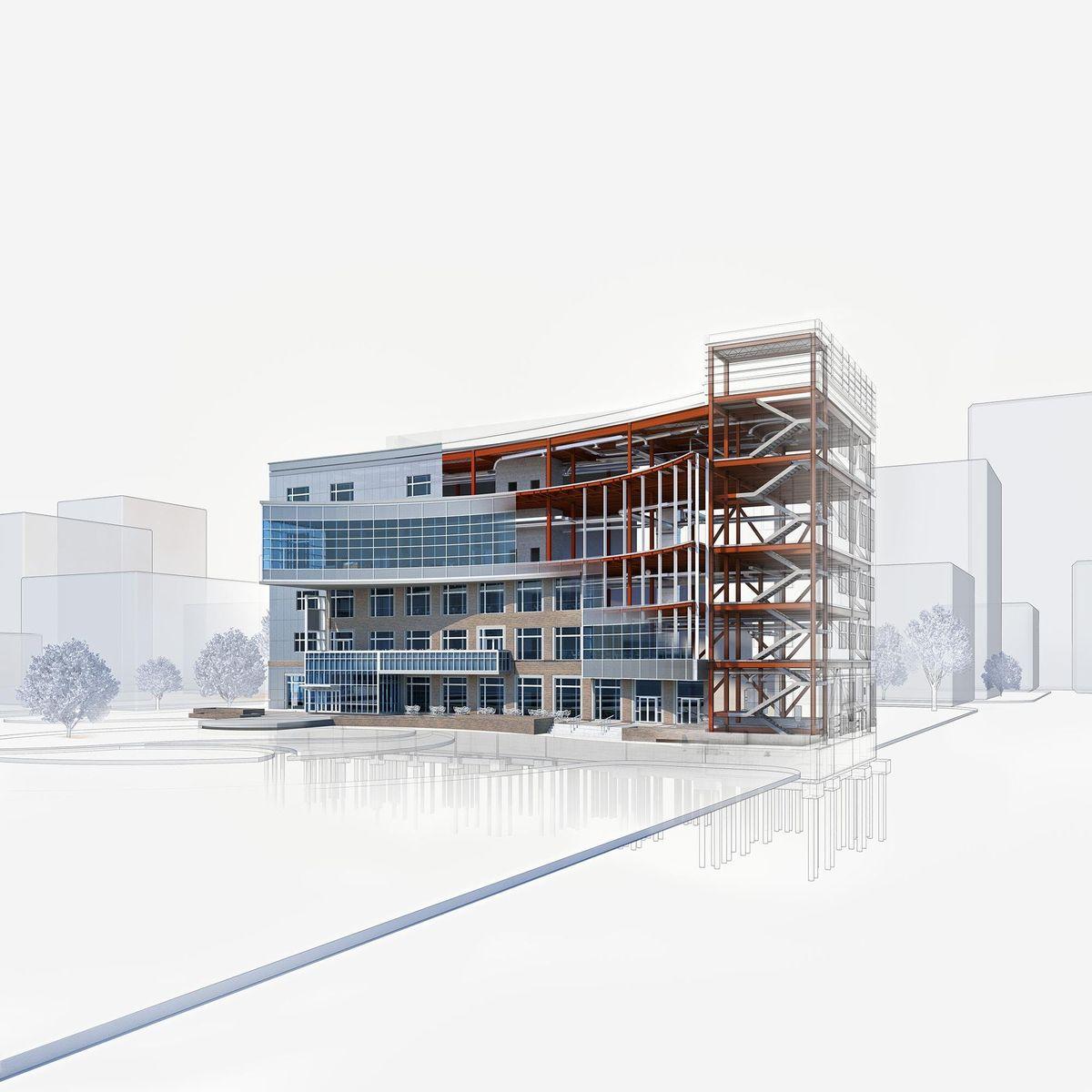 Revit Architecture 2019  Corso Completo