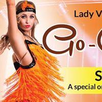 Lady Velvet Cabaret presents Go-Go Fembots A special workshop