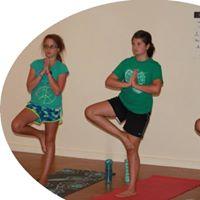 Kids 6 Week Yoga Series