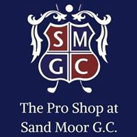 The Pro Shop at Sand Moor Golf Club