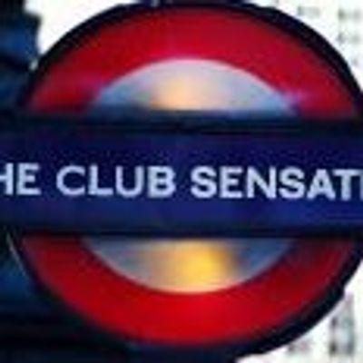 THE CLUB SENSATION