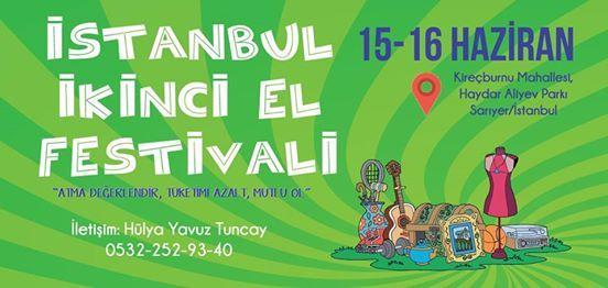 Istanbul Ikinci El Festivali