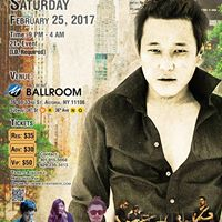 Naren Limbu Concert