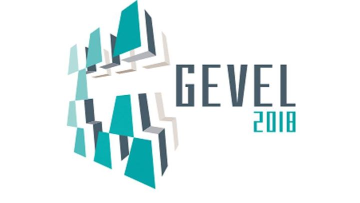 Gevel 2018 in Ahoy