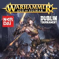 Age Of Sigmar Tournament Dublin