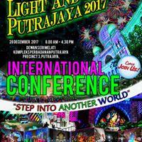 LAMPU International Conference
