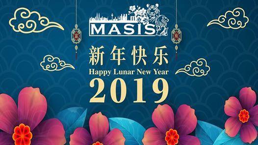 MASIS Lunar New Year Celebrations