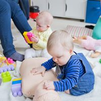 Warwick- Baby and Child First Aid Class