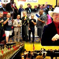 21st Universal Martial Arts Hall of Fame Awards