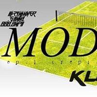 Modena X KLUB. 1