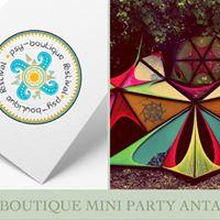 Psy-boutique Mini Party