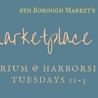 marketplace JC at Harborside