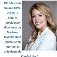 Salon Expo-Diabte Laval
