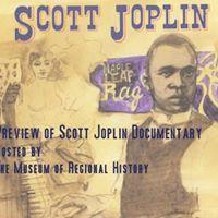 Scott Joplin Documentary - Preview