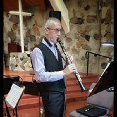 Bruce Belton Clarinet