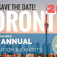 NBA 92nd Annual Convention and Exhibits