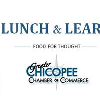 Chicopee Chamber Lunch &amp Learn Marijuana Legislation