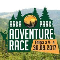 Arka Park Adventure Race