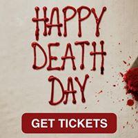 Ivy Film Festival Presents Happy Death Day - Advanced Screening