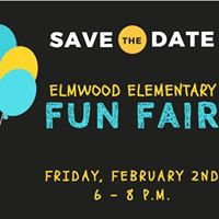 Elmwood School Fun Fair