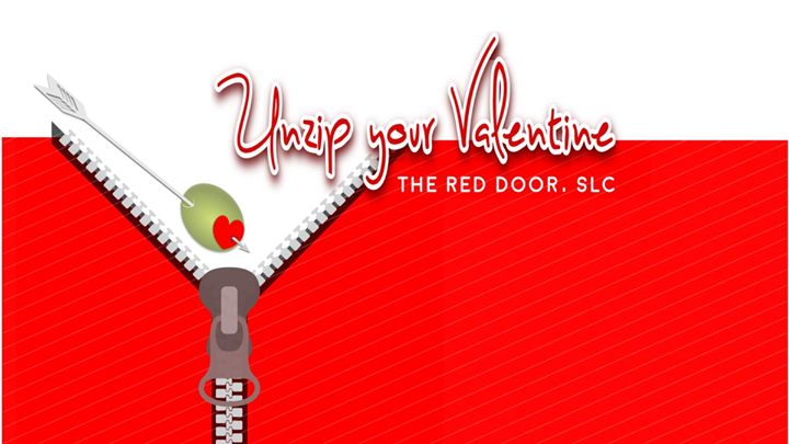 Unzip Your Valentine With Mimi Valentine And The Voodoo Darlings At The Red  Door, Salt Lake City