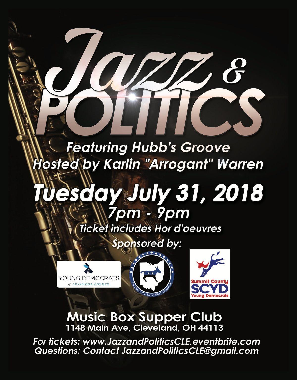 Jazz & Politics