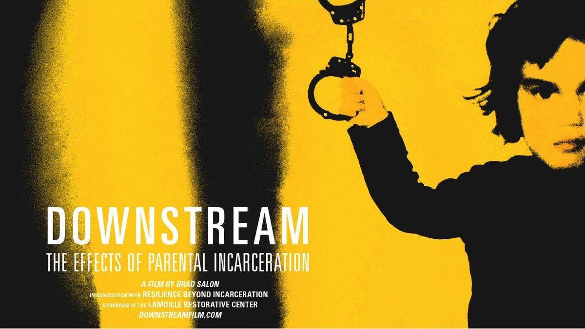 Downstream Film Screening- Chittenden County