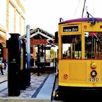 Historical Trolley Tour of Ybor and Downtown Tampa
