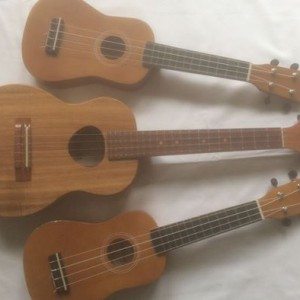 Improvers Ukulele