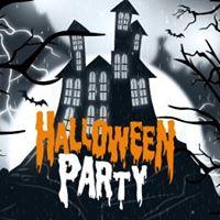 Fiesta temtica para nios Halloween