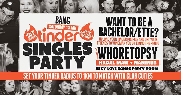 Bang local singles