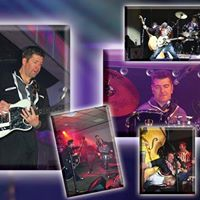 Night Hugo Live The Jets (UK)  The Drivin Wheels