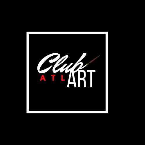 Club Art of Atl-    Pilot Art Show