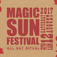 The Magic Sun Festival 2017