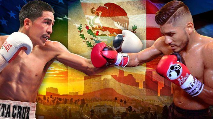 Leo Santa Cruz vs. Abner Mares II