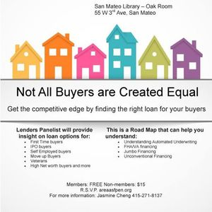 Not All Buyers are Created Equal
