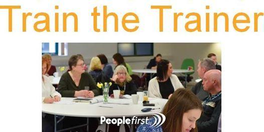 carlisle train the trainer presentation skills course at the