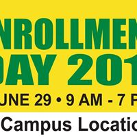 Enrollment Day