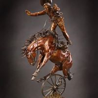Mountain Trials Gallery - Sculpting the West