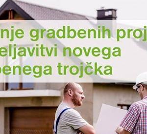 Izvajanje gradbenih projektov po uveljavitvi novega gradbenega 3