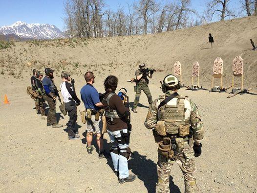 Foundation Handgun Course (Complete Operation)
