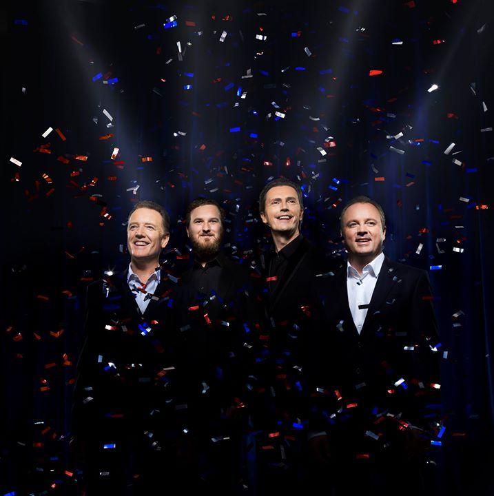 The London Quartet - Christmas Cantabile