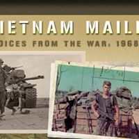 Vietnam Mailbag Author Visit
