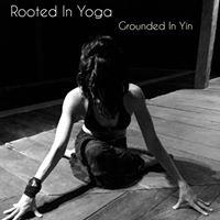 50hrs Yin Yoga Teacher Training - The Roots of Yin