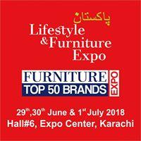 Pakistan Lifestyle Furniture Expo