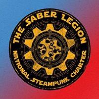 The 3rd Annual Steampunk Saber Legion Invitational