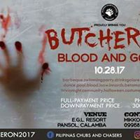 ButcheronBlood And Gore