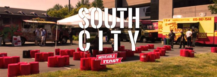 Moveable Feast South City (Friday Lunch)