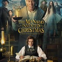 The Man Who Invented Christmas- Movies for Mommies
